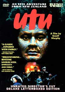 dOc DVD Review: Utu (