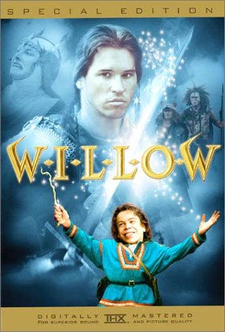Willow (1988) DVDRIP Lektor PL RMVB