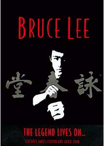 Watch Bruce Lee - The Legend Lives On Online
