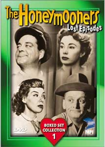 the honeymooners essay Essay tim sanford on detroit when you ain't got nothin', you got nothin' to lose it's kind of richard ii meets awake and sing meets true west meets the bacchae, with a little robocop and the honeymooners thrown in for zest.