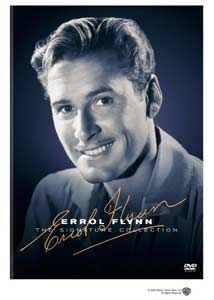 dOc DVD Review: The Adventures of Errol Flynn (2005)