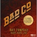 BAD COMPANY: HA