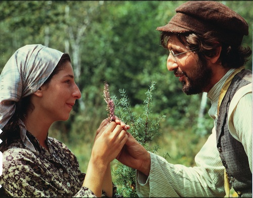 Digitallyobsessed Press Release Fiddler On The Roof 40th