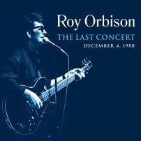 Roy Orbison: Th