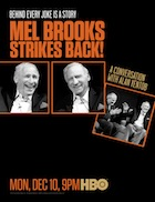 Mel Brooks Stri