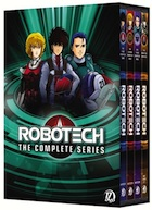 Robotech: The C