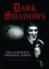 Dark Shadows: T