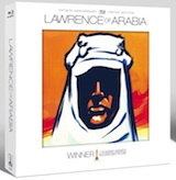Lawrence of Ara