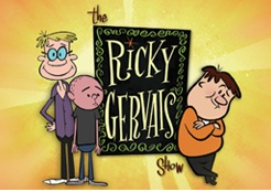 The Ricky Gerva