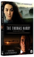 The Thomas Hard