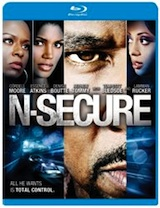 N-Secure on DVD