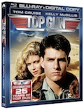 Top Gun 25th An