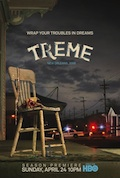 Clip from Treme